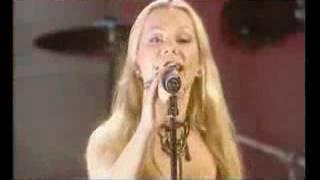 Ирина Салтыкова Я снова вижу тебя.18 лет группе Мираж.2006 год.
