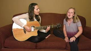 Yours Russell Dickerson Cover by Erica Mourad and Abby Howles.mp3