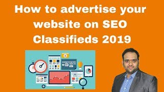 How to advertise your website on SEO Classifieds 2019