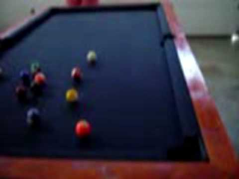 How to build a pool table pool table plans do it - How to build a swimming pool yourself ...