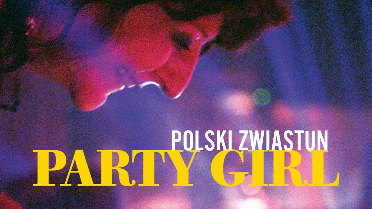 Party Girl (2014) zwiastun PL, film dostępny na VOD