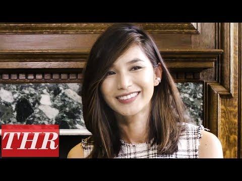 'Crazy Rich Asians' Star Gemma Chan & Jimmy Choo's Sandra Choi on Inclusivity in Fashion | THR