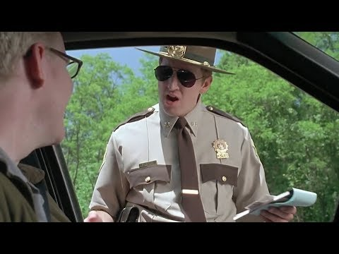 Super Troopers 2: The Origins of 'Meow'
