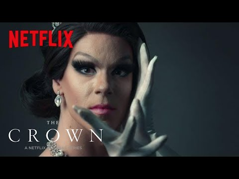 The Crown | Queens of Netflix: Jezebel Bardot | Netflix