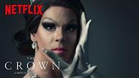 The Crown | Queens of Netflix: Jezebel Bardot | Netflix - Продолжительность: 73 секунды