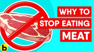 6 Things That Happen To Your Body When You Stop Eating Meat