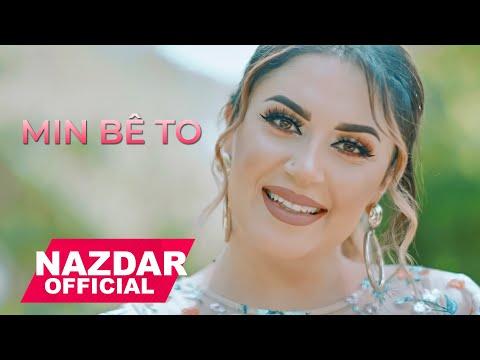 Nazdar - Min Be To   نازدار - من بێتو ( Official Video )