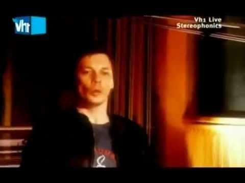 Stereophonics - Live Rehearsal Studios - FULL (VH1 Version)