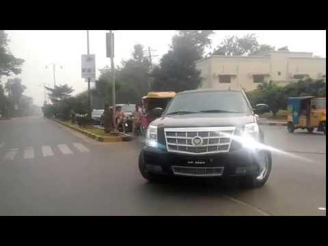 Faisalabad auto show lamozine u must watch
