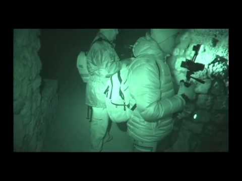 ERRANTIA investigación paranormal - TOBES (Guadalajara) El Pueblo abandonado