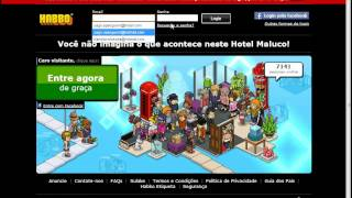 [NEW] BUG. DO HABBO APRENDA MULTIPLICAR SEUS MOBS 2012