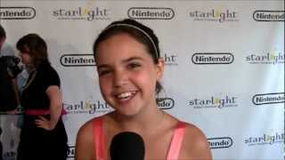 bailee madison tells us what cowgirls n angels and tornadoes have in common
