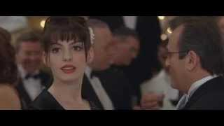 The Devil wears Prada (Deleted Scene) SHOCKING SCENE!