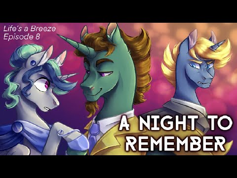 Download Life's a Breeze Episode 8 A Night To Remember