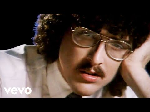 WIERD AL YANKOVIC - Money For Nothing/Beverly Hillbillies
