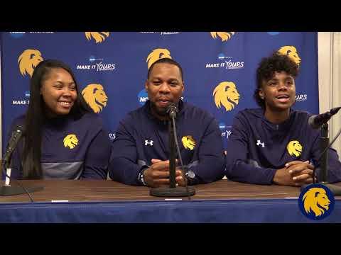 Texas A&M-Commerce Women's Basketball (LSC Online Preseason Media Day)