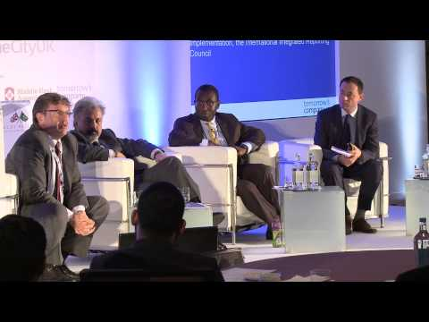 IFM - EU Islamic Finance and Banking Summit 2014