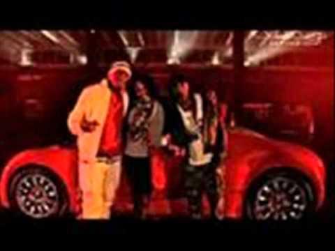 Fire FlameBirdman ft Lil WayneClean Version