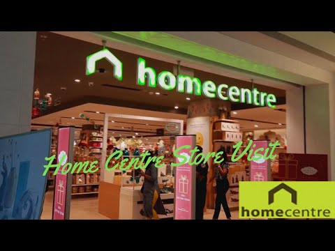Home Centre Store Tour | Forum Mall Whitefield Bangalore| Home Decor Latest Arrival |Diwali Shopping