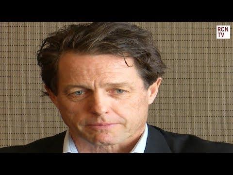 Download Youtube: Hugh Grant Interview Paddington 2 Premiere