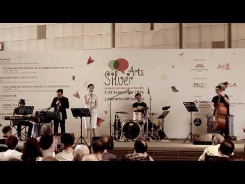 The Shanghai Jazz Club 爵队上海 - '夜来香'