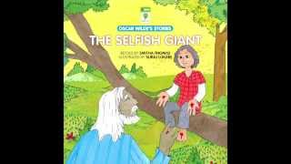 Video Story Telling - The Selfish Giant