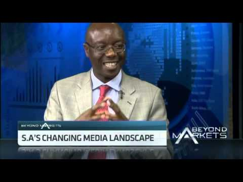 SA's changing media landscape