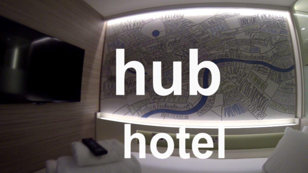 hub hotel by premier inn