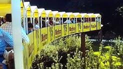 Monorail Grün80, Münchenstein 1980