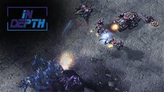 WCS Fall - Two Protoss, 1 Terran - IN-DEPTH #20