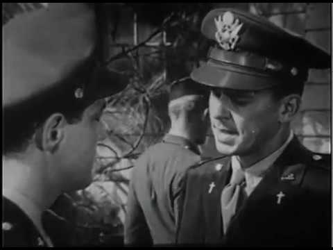 """""""For God and Country,"""" U.S. Army Air Forces Film, 1943"""