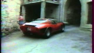 Alfa Roméo 33 Stradale