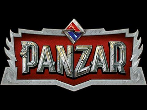 видео: игра в panzar