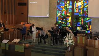 Worship Service - October 11, 2020 - Live Your Life