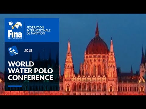 New Challenges & Opportunities | FINA World Water Polo Conference