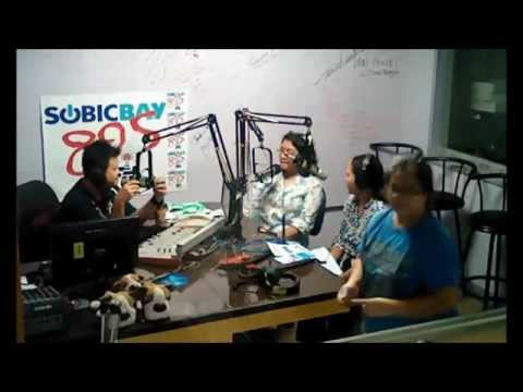 ZMMG COOP Children's and Women's Hospital @ 89 7 SUBIC RADIO