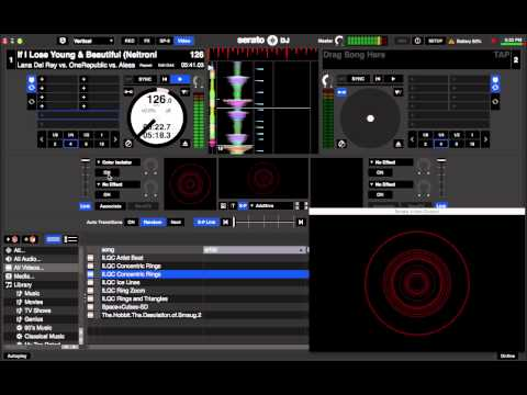Serato Video Talkthrough