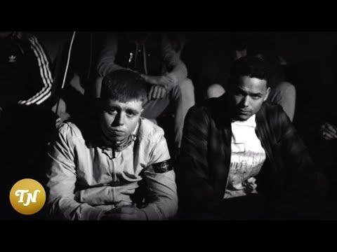 Tony Tony – No Regrets ft. Jack (prod. Asiah)