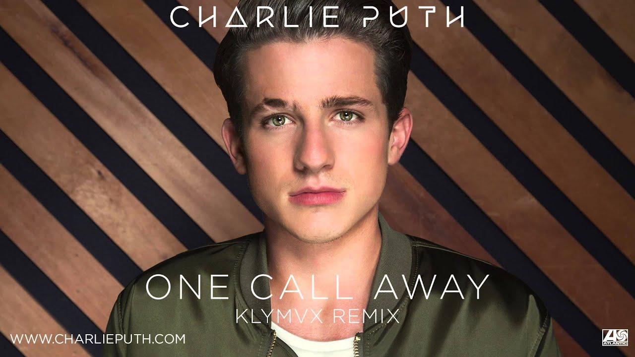 Download Charlie Puth - One Call Away [KLYMVX Remix]