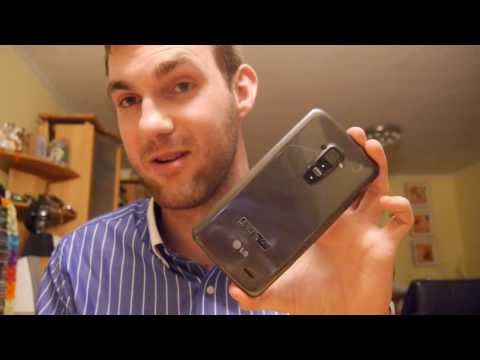 LG G Flex magyar teszt videó | Tech2.hu