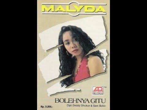 Free Download Malyda  -  Bolehnya Gitu Mp3 dan Mp4