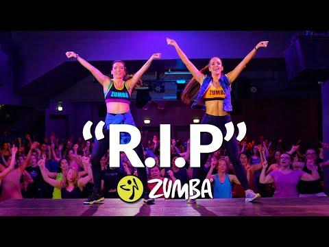 RIP - Sofia Reyes feat Rita Ora & Anitta  Zumba® choreo by Alix & Audrey