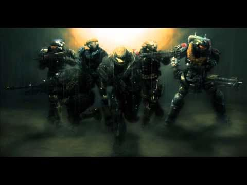 Halo Reach OST: A Hero's Last Stand... (Epilogue + Ghost and Glass remix)