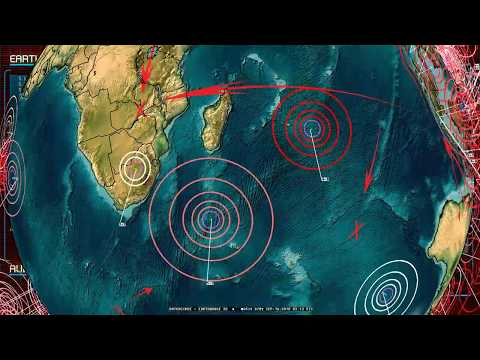 9/15/2018 -- Message to USGS, EMSC, BKMG, GEONET + NZ CIVIL DEFENSE - Earthquake update