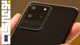 Samsung Galaxy S20 ULTRA | سامسونج جالكسي أس ٢٠ آلترا