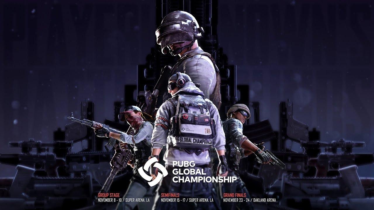 🔴PUBG Global Championship 2019 – CKTG Ngày 1: Faze, Na'Vi, Gen.G, G2 Esports, SKT T1, AG…