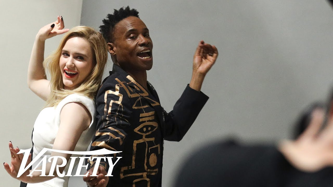How Billy Porter's Oscar Dress Changed The World - Actors on Actors