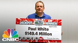Winning The Lotto Doesn't Have As Much Value As You Think   CNBC