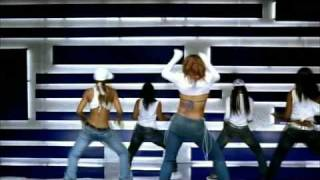 Ciara vs. Cherish - Killa Goodies