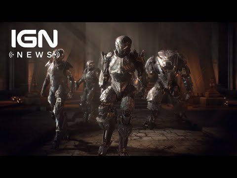 BioWare to Make 'Significant Changes' to Anthem's Loot System - IGN News